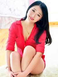 Single Nan (Ruby) from Liaoyang, China
