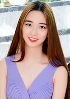 Single Shurui (Amy) from Shenyang, China
