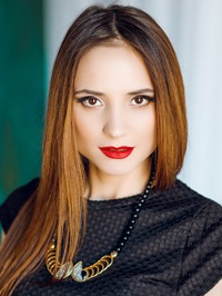 Single Alexandra from Poltava, Ukraine