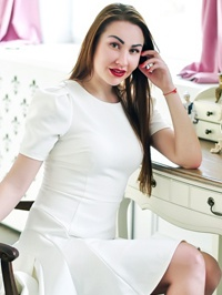 Russian single woman Viktoria from Sumy, Ukraine