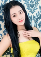 Russian single Shiqi (Marcia) from Fushun, China