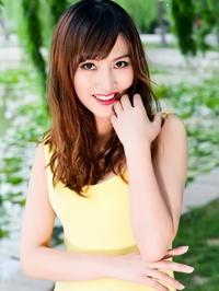 Asian woman Lily from Fushun, China