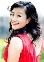 Asian lady Changying (Simona) from Fushun, China, ID 41344