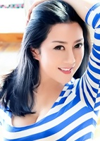 Asian lady Yan (Diana) from Fushun, China, ID 41354