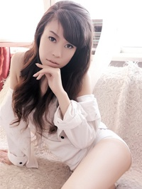 Single Rui (Amy) from Fushun, China