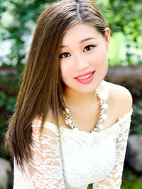 Asian Bride Xiaonan (Hellen) from Yongchuan, China