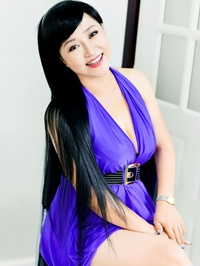 Single Guihua (Beverly) from Fushun, China