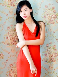 Single Lai (Lydia) from Harbin, China