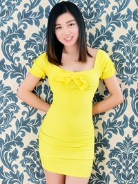 Single Beihan (Amy) from Jinzhou, China