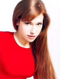 Russian woman Olga from Mariupol, Ukraine
