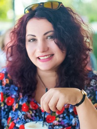 Single Julia from Cherkassy, Ukraine