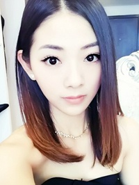 Asian Bride Yanli from Shaoguan, China