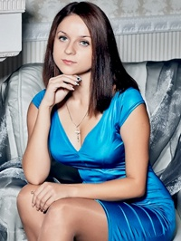Russian Bride Ekaterina from Uman, Ukraine