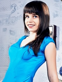 Russian woman Irina from Uman, Ukraine