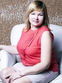 Russian woman Angelika from Kiev, Ukraine