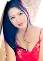 Asian lady Linxin (Marry) from Anshan, China, ID 41466