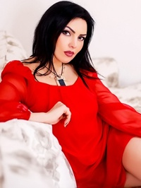 Single Nadezhda from Kharkov, Ukraine
