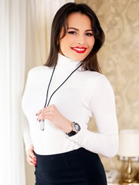 Russian Bride Anna from Kharkov, Ukraine