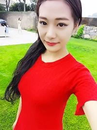 Single Mingjing from Rizhao, China