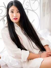Single Li from Rizhao, China