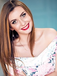 Russian woman Yuliya from Poltava, Ukraine