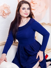 Russian Bride Marina from Poltava, Ukraine