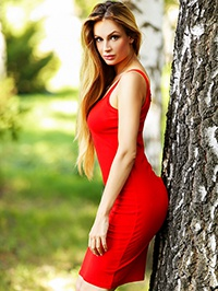 Single Mariya from Kharkov, Ukraine