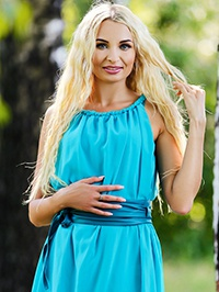 Single Oksana from Kharkov, Ukraine