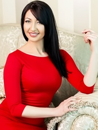 Russian Bride Lyudmila from Kharkov, Ukraine