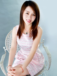 Asian Bride TingTing (Anne) from Shenyang, China
