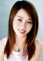 Russian single TingTing (Anne) from Shenyang, China