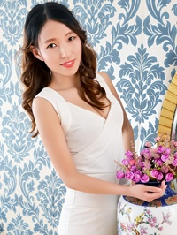 Single Tingting (Alina) from Shenyang, China