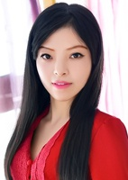 Asian lady Shuang (Carrie) from Anshan, China, ID 41563