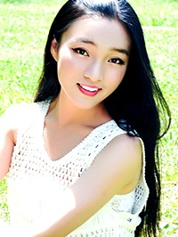 Asian Bride Xiaoqing (Zoe) from Changyi, China