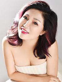 Single Jun (Agatha) from Fushun, China