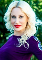 Russian single Olga from Kherson, Ukraine