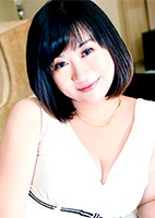 Russian single Nisha from Fushun, China