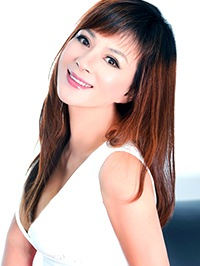 Single Hong from Fushun, China
