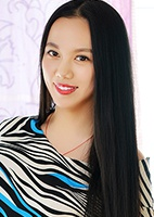 Russian single Yuhang (Molly) from Shenyang, China