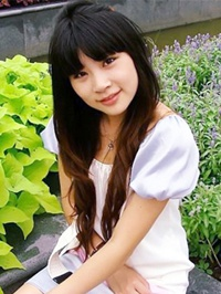 Single Mingzhu (Jasmine) from Fushun, China