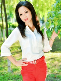 Single Kay from fushun, China