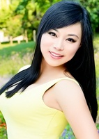Russian single Xinglan (Sunny) from Fushun, China