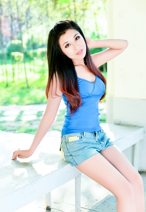 Free dating asian women in usa