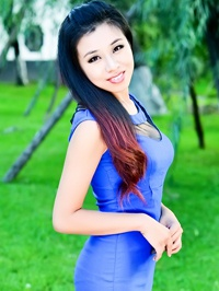 Asian lady Kimi (Kimi) from fushun, China, ID 41594