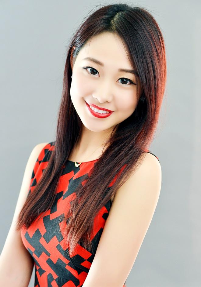 Meet chinese ladies