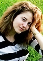 Russian single Valeriya from Nikolaev, Ukraine