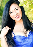 Asian lady Yanping from Fushun, China, ID 41622