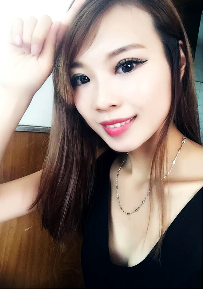 Single girl Xue (Rita) 25 years old