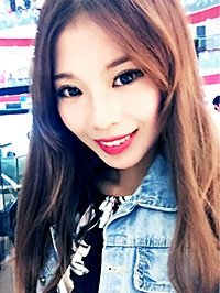 Single Xue (Rita) from Shenyang, China