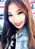 Russian single Xue (Rita) from Shenyang, China